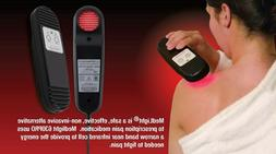 MedLight 360 LLLT Laser Low Level Light Therapy Device Made