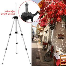 360° Universal 1.45M Adjustable Alloy Tripod Stand Extensio