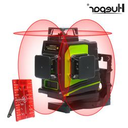 3D Rotary laser level self leveling 3 x 360 Degree Vertical