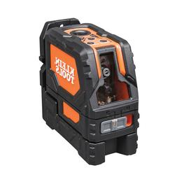 Klein 93LCLS Self-Leveling Cross-Line Laser Level with Plumb