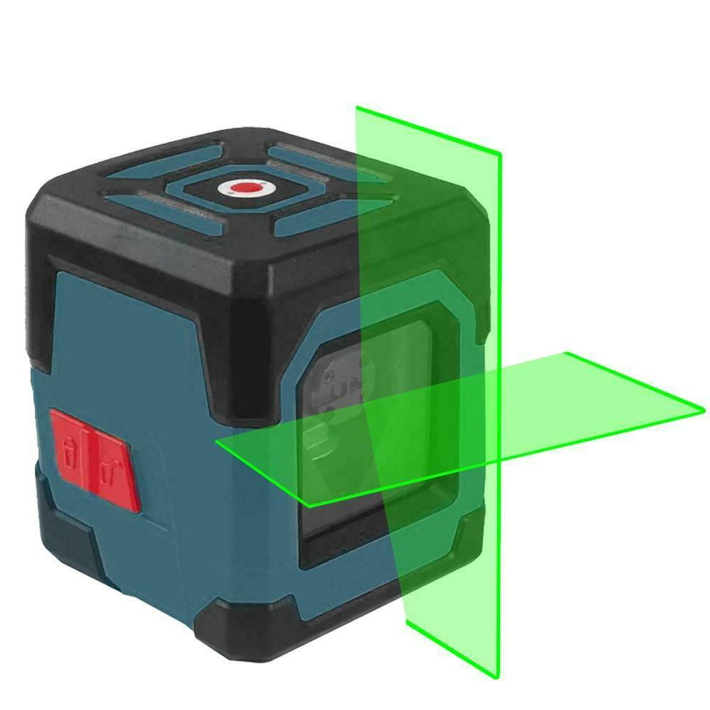 2 High Precision 360 Device Laser Level Instruments