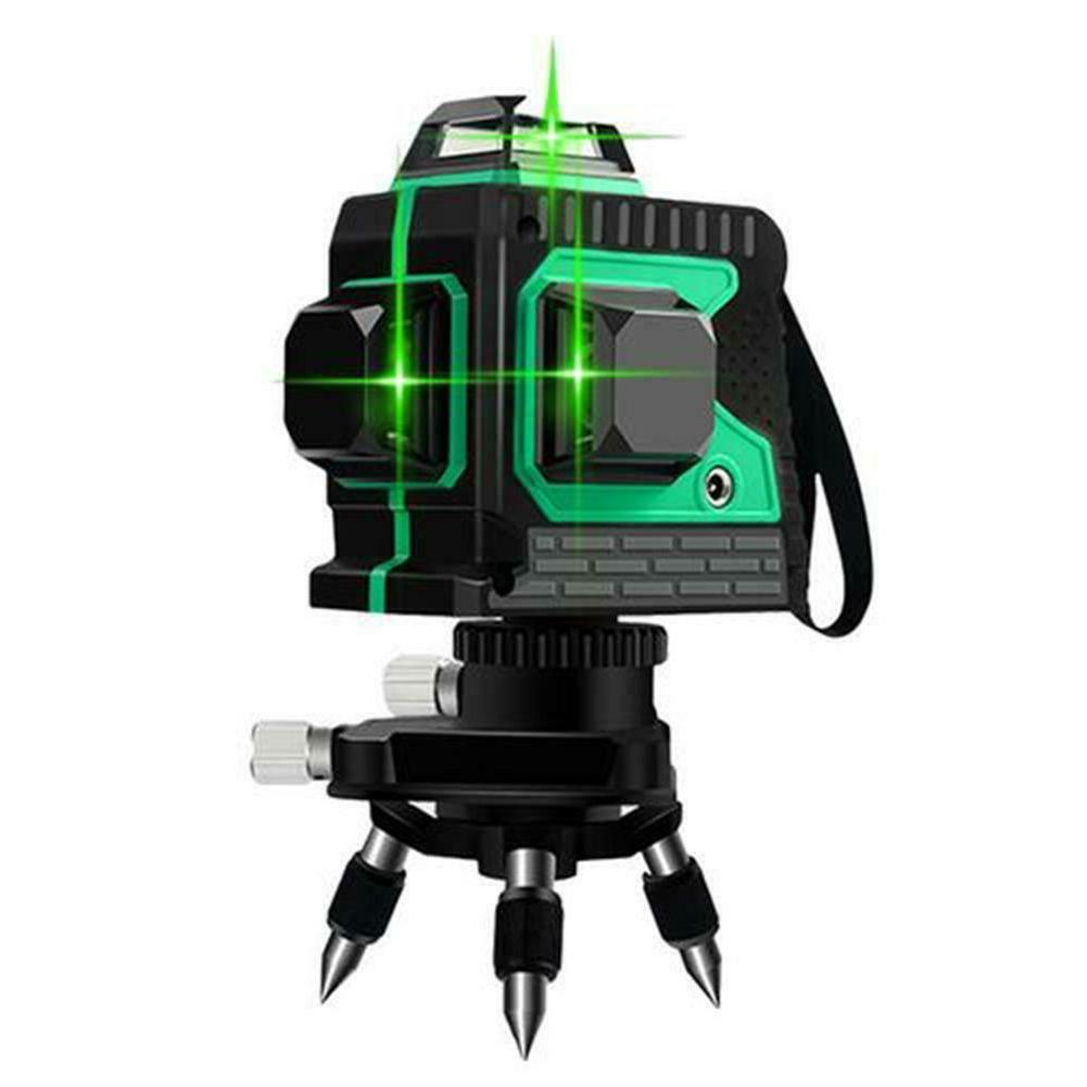 360 laser level adapter for 12 lines