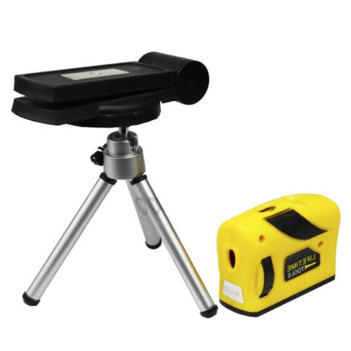 3D Laser Leveling Point/Line/Cross Horizontal 360 ° Rotary