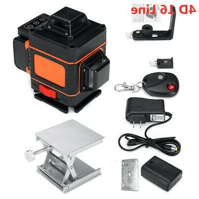 Laser Level 12 Line 360° Rotary Measuring US