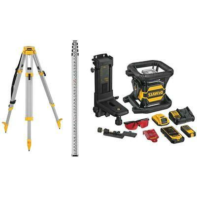 dw080lrsk 20v max self leveling ip67 tool