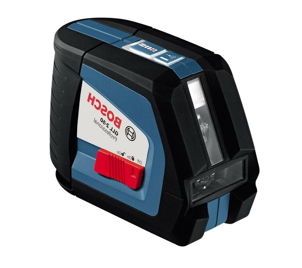 gll2 50 cross line laser with hard