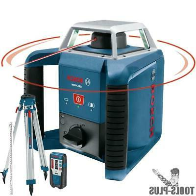 grl400hck exterior self leveling rotary