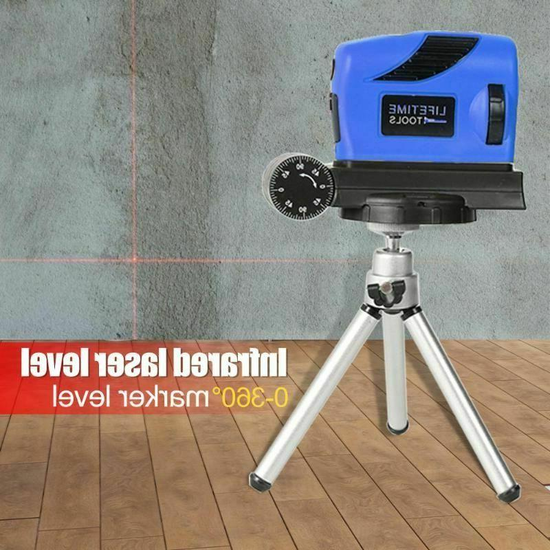 Red Level Point Meter Devices