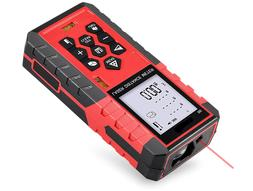 Laser Measuring Device 328Ft/M/In Laser Distance Meter with
