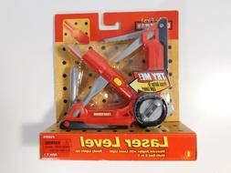 My First Craftsman Laser Level with Light Multi-Tool Real Wo
