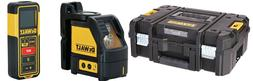 new dw0889cg tstak laser level and laser