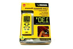 NEW Johnson Level 40-6004 130-Feet Laser Distance Measure