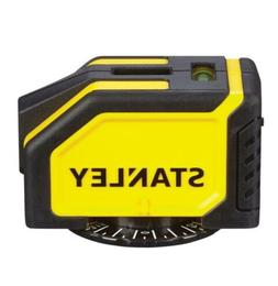 NEW Stanley Wall Line Generator Laser Level STHT77148 - FREE