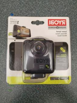 RYOBI Phone Works Laser Level for iPhone/Android Phones