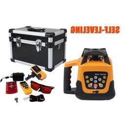 500M Range Auto Self Leveling Rotary Rotating Laser Level Re