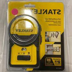 Stanley STHT77149 Self Leveling Wall Line Generator Laser Le
